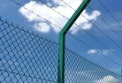Alexandra QLD Barbed wire fencing 8