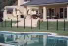 Alexandra QLD Glass fencing 2