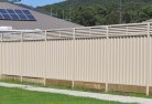 Alexandra QLD Panel fencing 7
