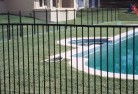 Alexandra QLD Pool fencing 2